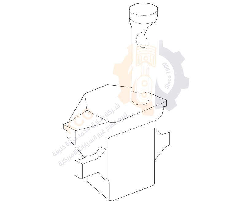 GM OEM-Radiator Coolant Overflow Tank Recovery Bottle 92164620